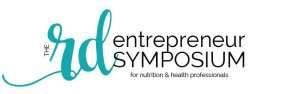 RD Entrepreneur Symposium